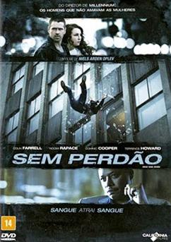Download Filme Sem Perdão BDRip Dublado