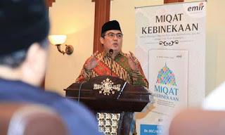 PBNU Kutuk Tindakan Terorisme di Masjid Al Noor Selandia Baru