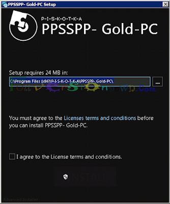 PPSSPP Gold 1.0.1.0 Latest For PC