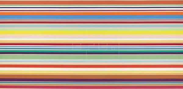 Museo Whitney de Nueva York inaugura la primavera con una explosión de color