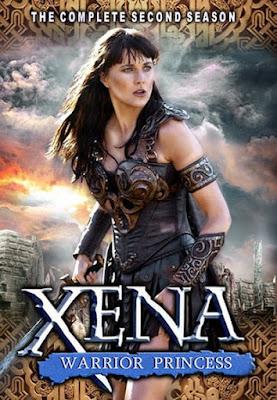Where Can i watch Xena Warrior Princess Free? | Yahoo Answers