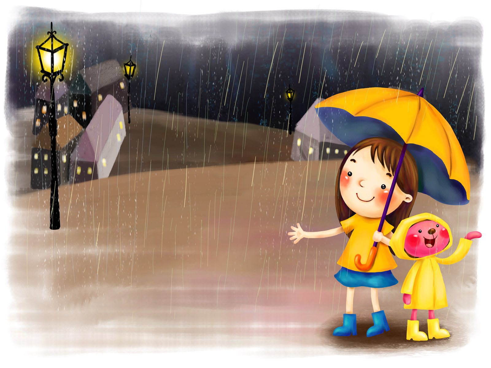 Cute Wallpaper Images For Dp Rainy Wallpapers Desktop Wallpapers