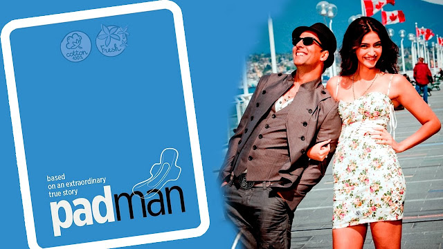 Padman Full Movie