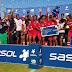 Debutants TUT Ladies crowned 2018 Sasol League National Champions
