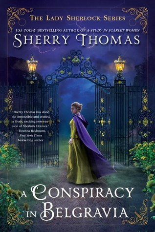 A Garden Carried In The Pocket The Lady Sherlock Series By Sherry