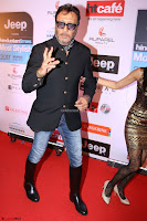 Red Carpet of Most Stylish Awards 2017 ~ Jackie Shroff (8).JPG