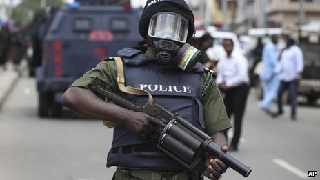 Police Extortion: Victim exposes two Lagos policemen           -            WELCOME TO BAMMOH'S BLOG
