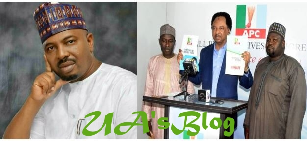 48 HOURS OF CHAOS: APC National Chairman Suffers Second Senator's Resignation Over Party's Handling Of Primaries