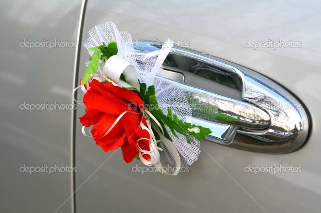 Beautiful Wedding Cars Fashion And Culture