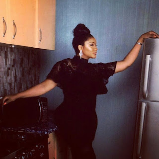 See Actress Omotola Jolade's Response To The Plea Of A Nigerian Job Seeker