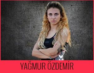 survivor yagmur ozdemir - Survivor 2016 [Yarışma]