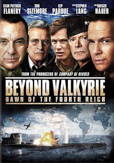 Beyond Valkyrie: Dawn of the 4th Reich (2016) ปฏิบัติการฝ่าสมรภูมิอินทรีเหล็ก