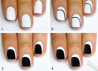 Easy,Cool Nail Art Designs