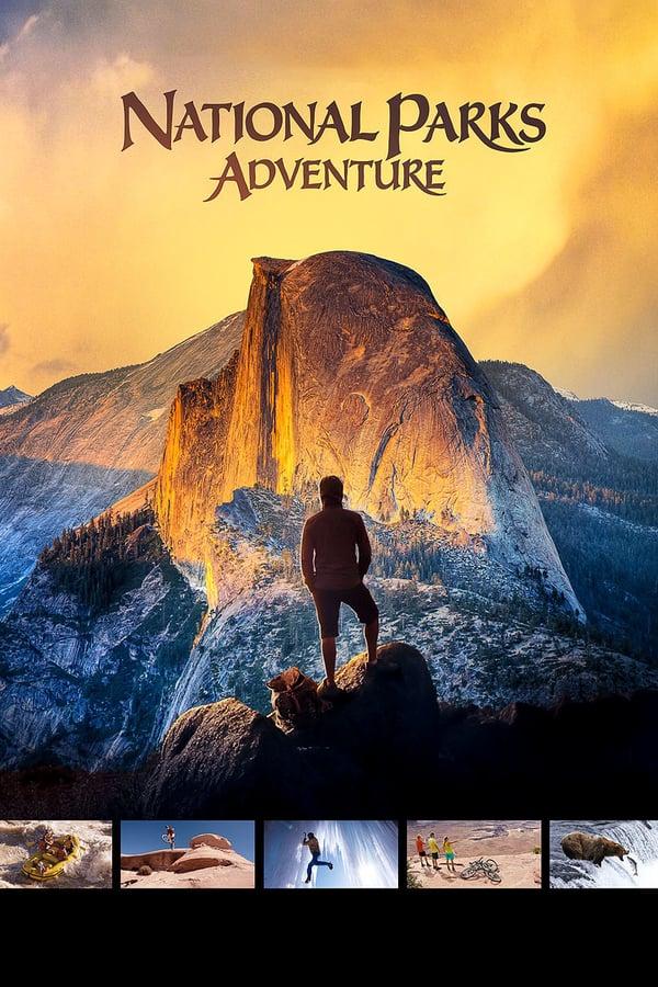 Xem Phim Phiêu Lưu Đến Vườn Quốc Gia 2016