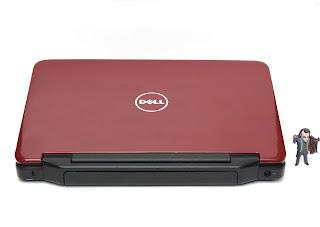 Laptop DELL Inspiron N4050 Core i3 Bekas Di Malang