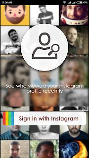 aplikasi untuk mengetahui stalker instagram