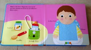 Je m'occupe de Bébé! KIDIDOC - Editions NATHAN