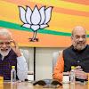 लोकसभा चुनाव 2019: बीजेपी के 184 उम्मीदवारों की पहली लिस्ट जारी,
