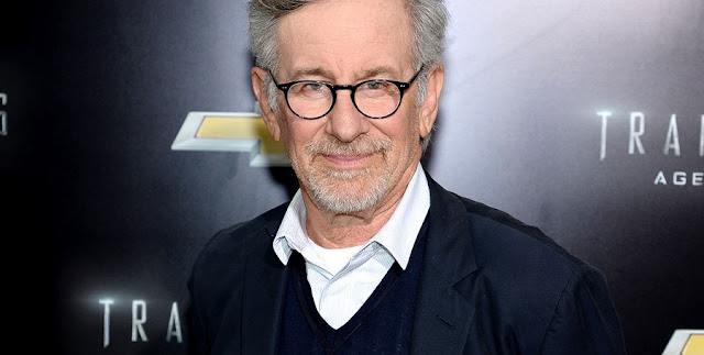 Steven Spielberg dirige adaptação de Ready Player One