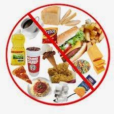 pantangan makanan maag