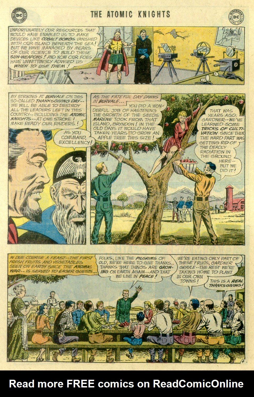 Strange Adventures (1950) issue 222 - Page 26