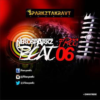 FreeBeat: Nerosparkz - Free Beat 06 | @1Nerosparkz