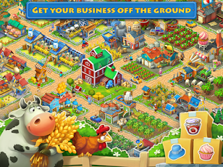 Download Township v4.5.2 Mod