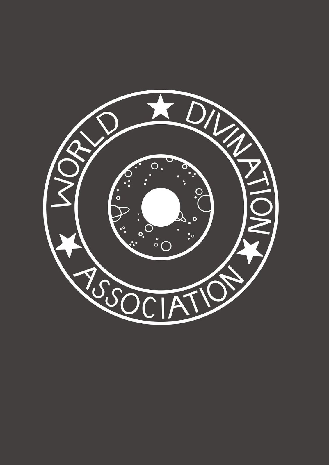 Miembro de la WDA (World Divination Association)