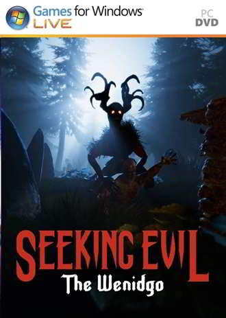 Seeking Evil: The Wendigo PC Full