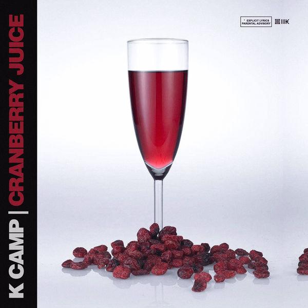 K CAMP – Cranberry Juice – Single [iTunes Plus AAC M4A]