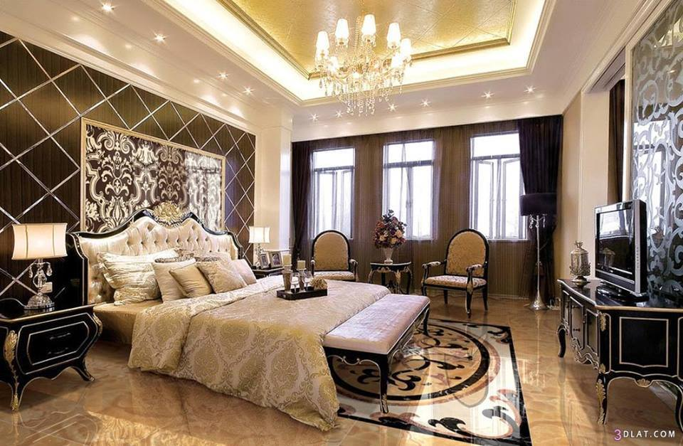 Awesome modern master bedroom decorating ideas 2016 for for Master bedroom decor ideas 2016
