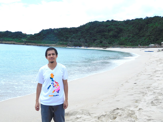 Blue Lagoon, Pagudpud, Ilocos Norte