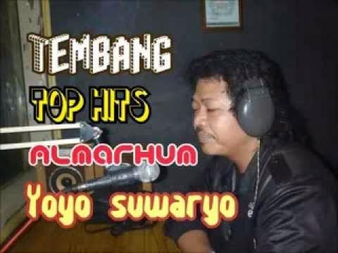 Download Album Lagu Yoyo Suwaryo