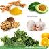 6 Alimentos que limpam o fígado