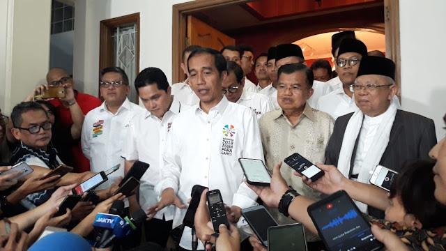 Pemilihan Erick Thohir Untuk Imbangi Sandiaga Uno