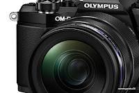 オリンパスのカメラ写真