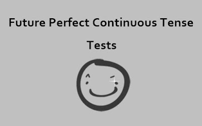 4 Bentuk Soal Latihan Future Perfect Continuous Tense Paling Efektif