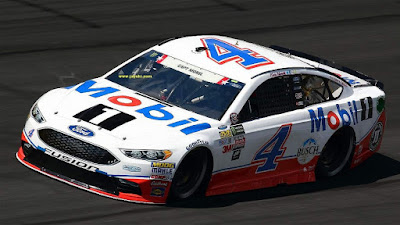 Mobil 1 To Continue As 'Official Motor Oil Of NASCAR'