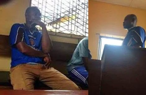 Man Who Named Dog Buhari Fails To Meet Bail Condition, Sent To Prison