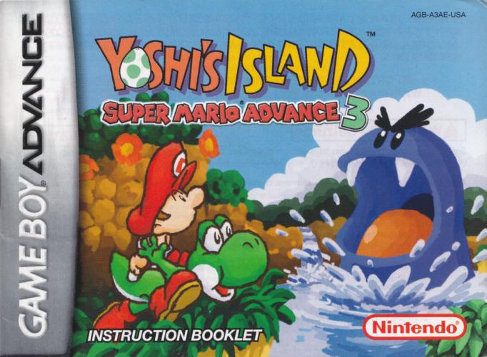 Yoshi S Island Flashing Shy Guys