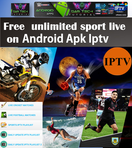 Download Free Ultimate Daily -IPTV Apk For Android This App Provide Lots of PremiumCable Channel,SportsChannel,Movies Channel.Watch LiveTVAny Where In The World Through Internet With Multiple Devices Like Computers,Tablets,SmartsPhones Smart TV Must Have Android Devices.