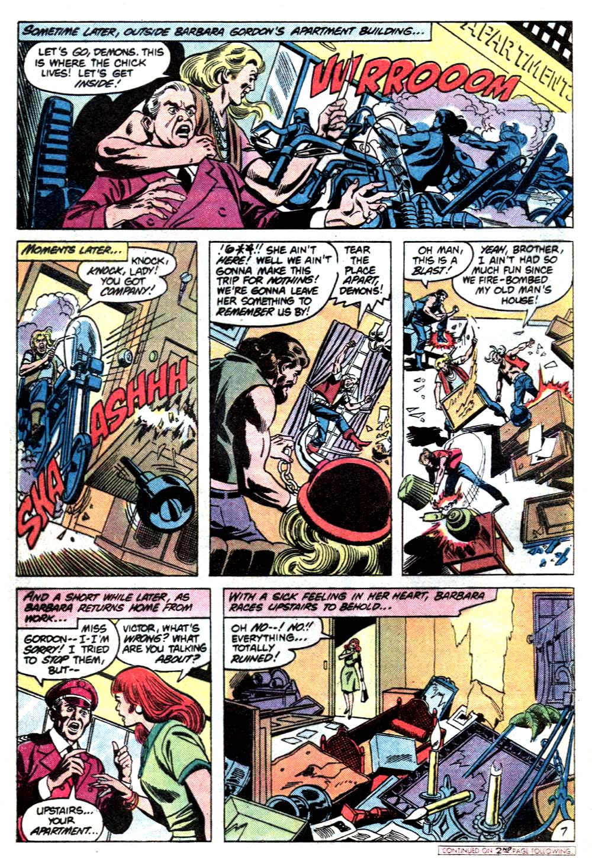 Detective Comics (1937) 512 Page 23