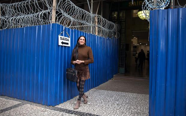 Advogada transexual de SP motivou aprovação de nome social na OAB