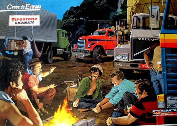 Campanhas publicitárias feitas por Benício, José Luiz Benício, Ilustrações de Benício