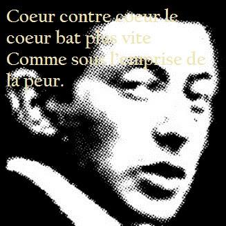 Gainsbourg restera Gainsbourg.