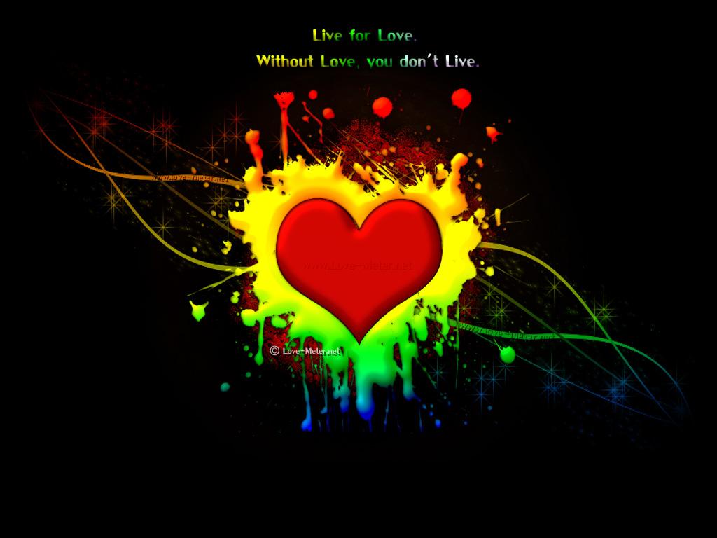 Love Quotes Wallpaper, Love Quotes Wallpaper