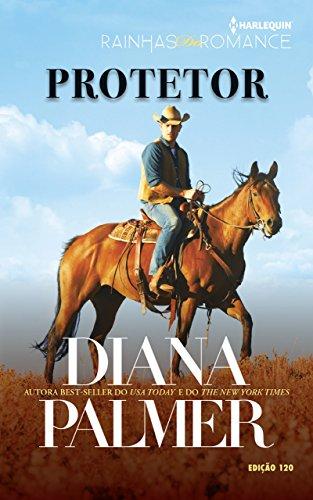 Protetor Harlequin Rainhas do Romance - ed.120- Diana Palmer