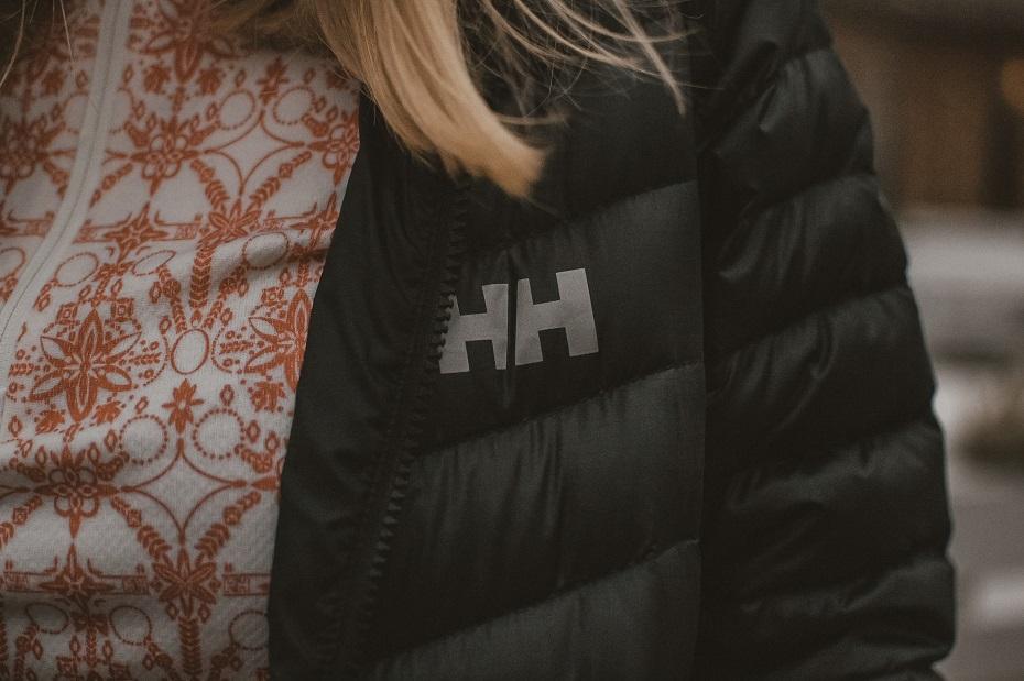Jaką kurtkę wybrać w góry?