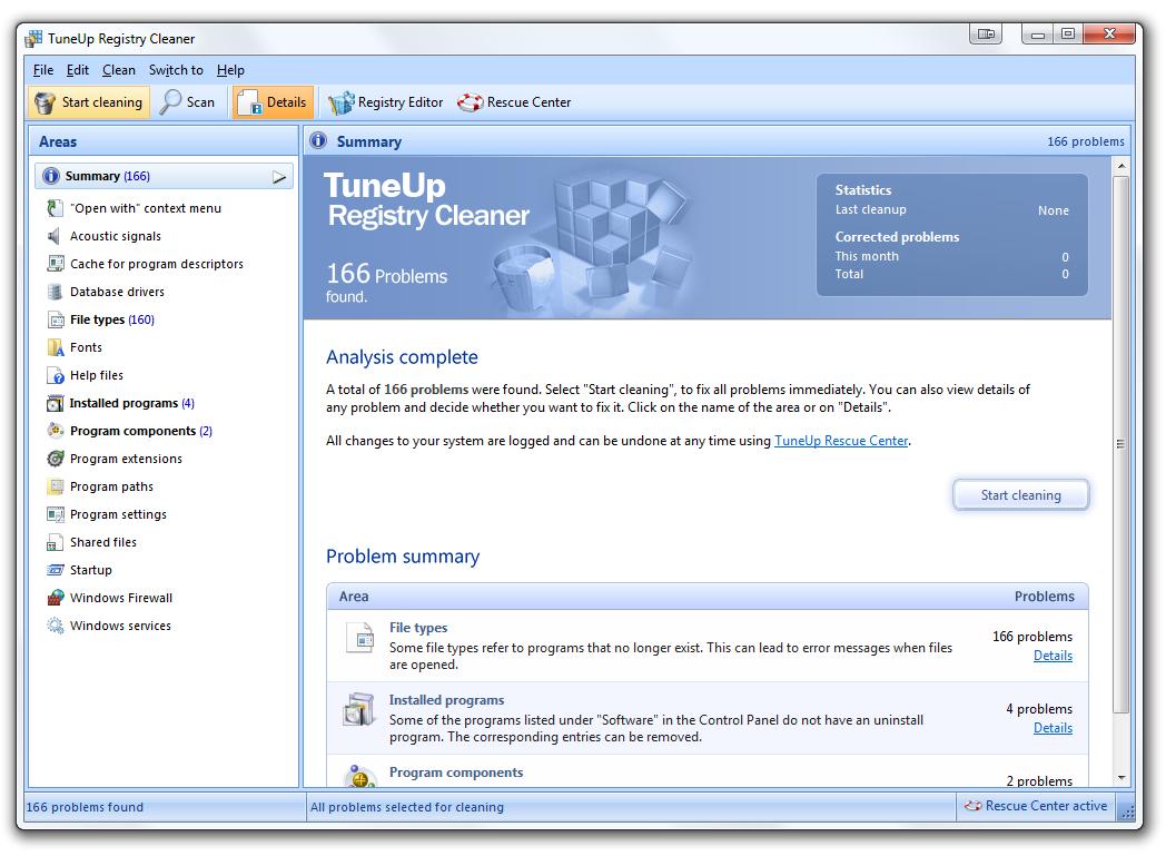 TuneUp Utilities 2014 Serial keys Serial number