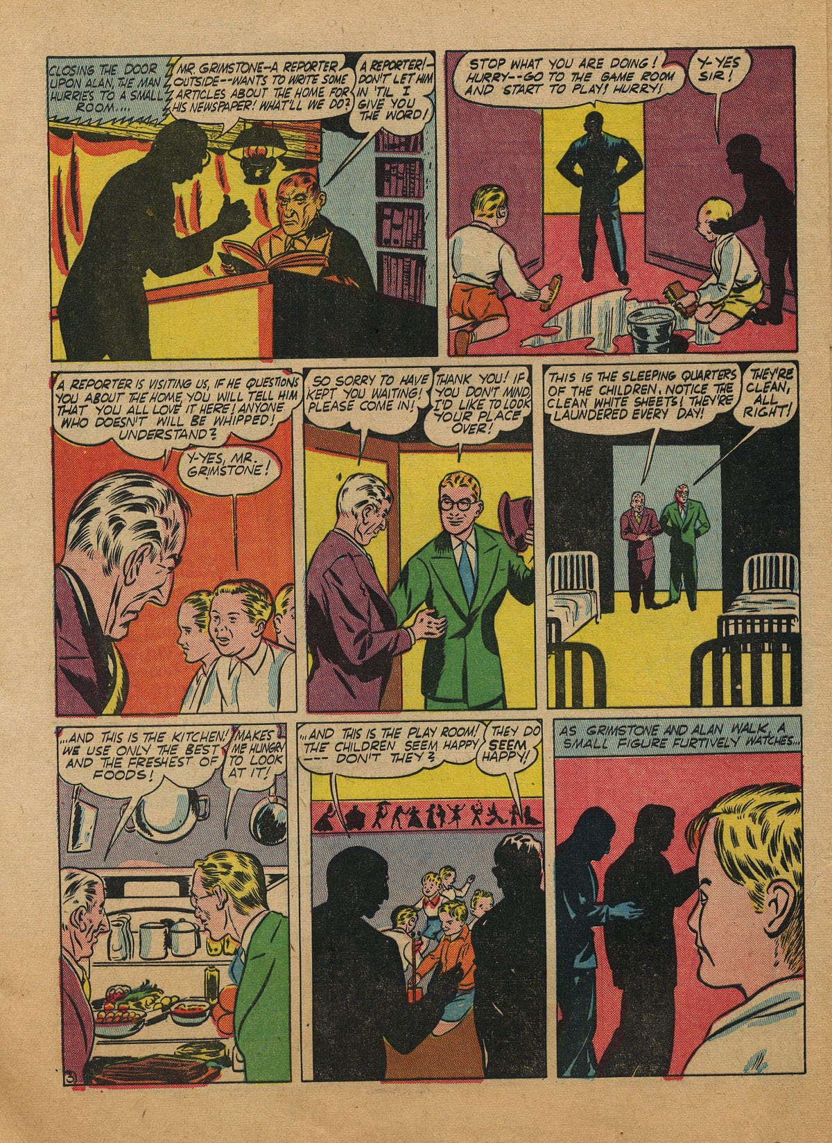 Read online All-American Comics (1939) comic -  Issue #31 - 6